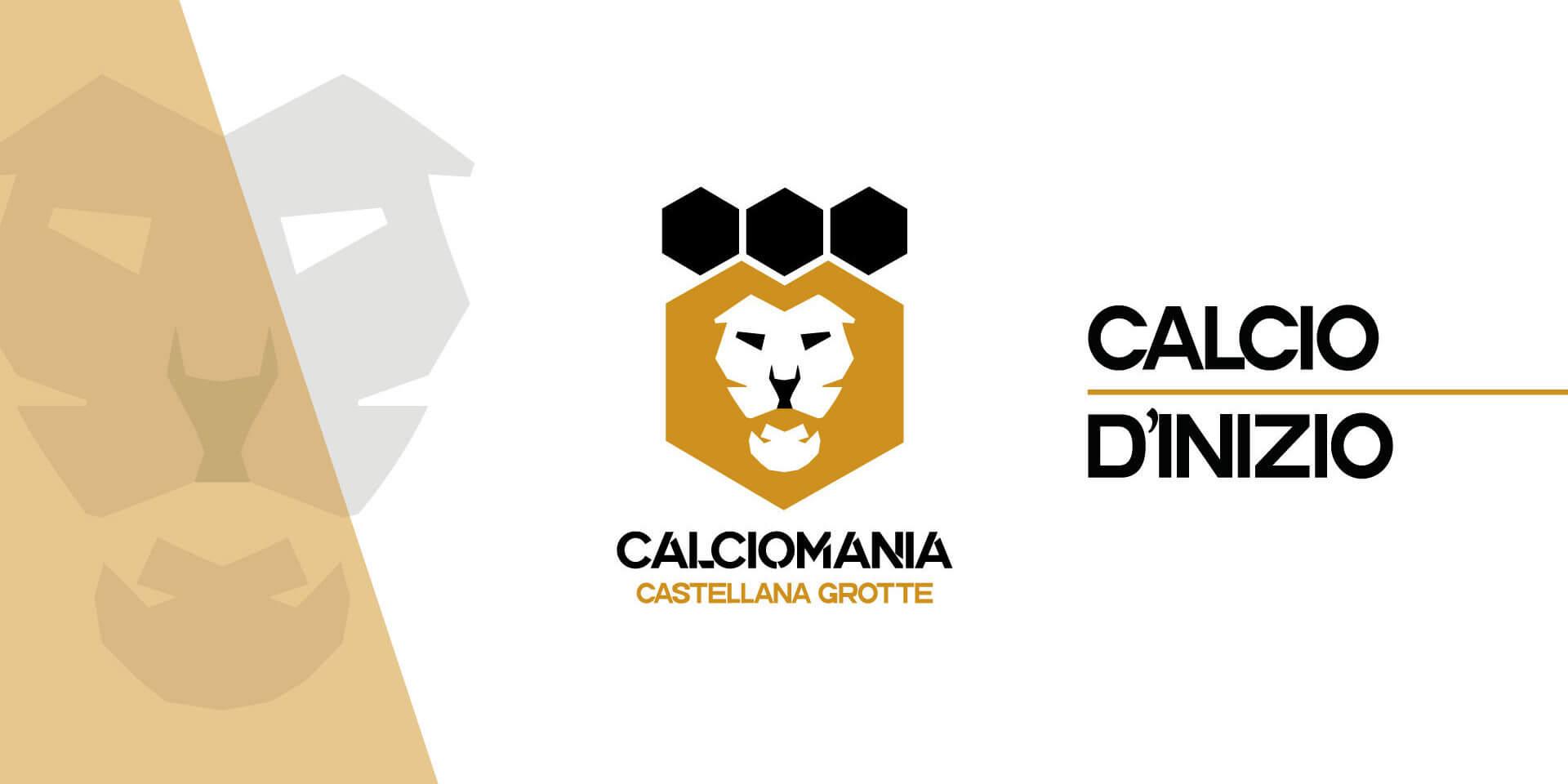 Creazione siti web Associazioni Sportive: Calciomania - Maingage, Web agency Bari