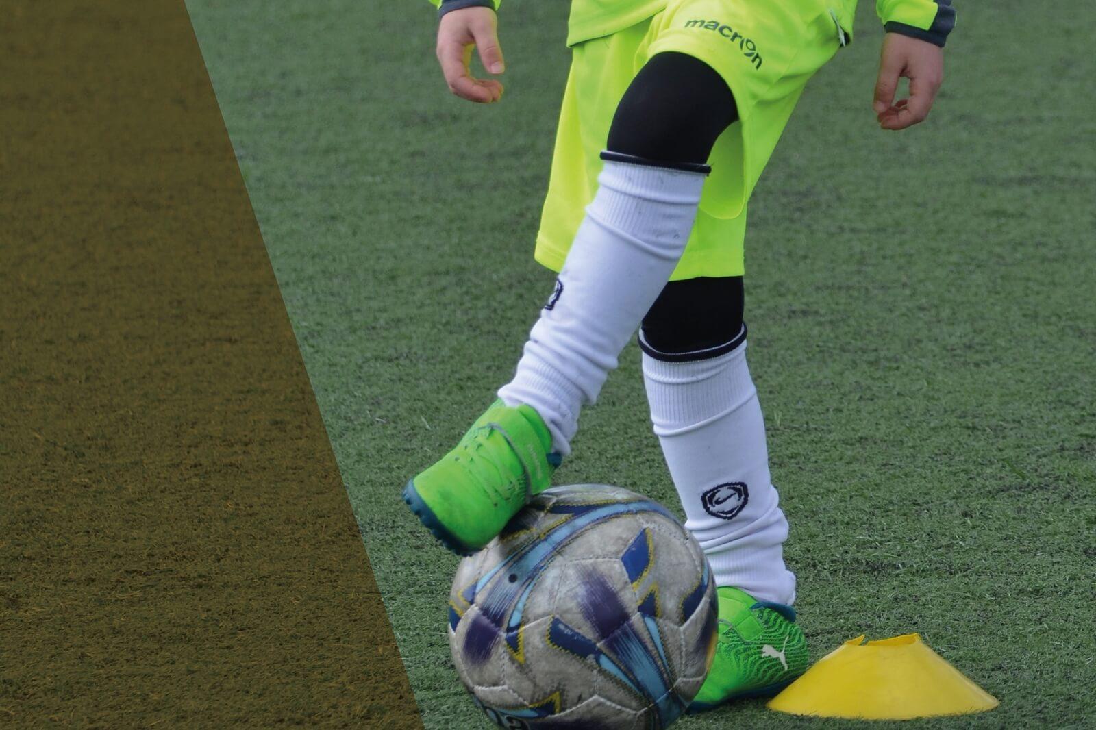 Creazione hub online prenotazione abbonamenti Associazione Sportiva Calciomania - Maingage, Web agency Bari
