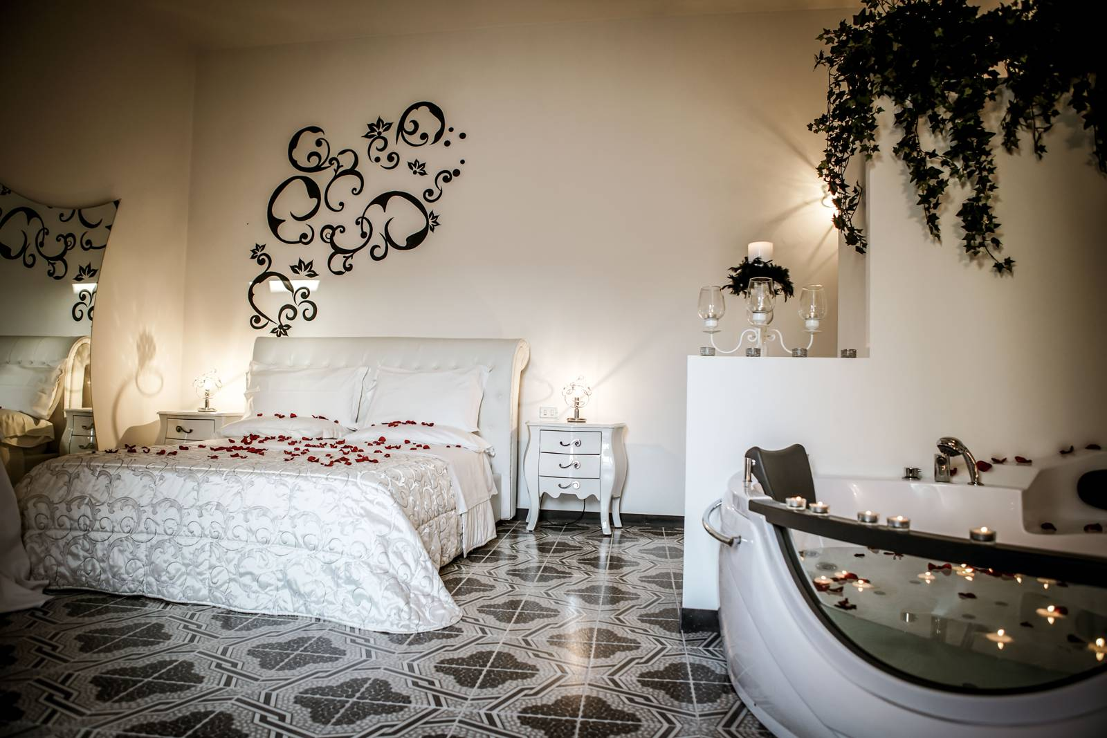 Siti web Bed and Breakfast: B&B Il Sogno di Pandora - Maingage, Web agency Bari
