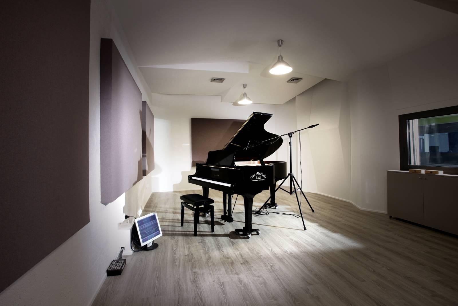 Realizzazione sito web Associazione culturale: Officina Musicale - Maingage, Web Agency Bari