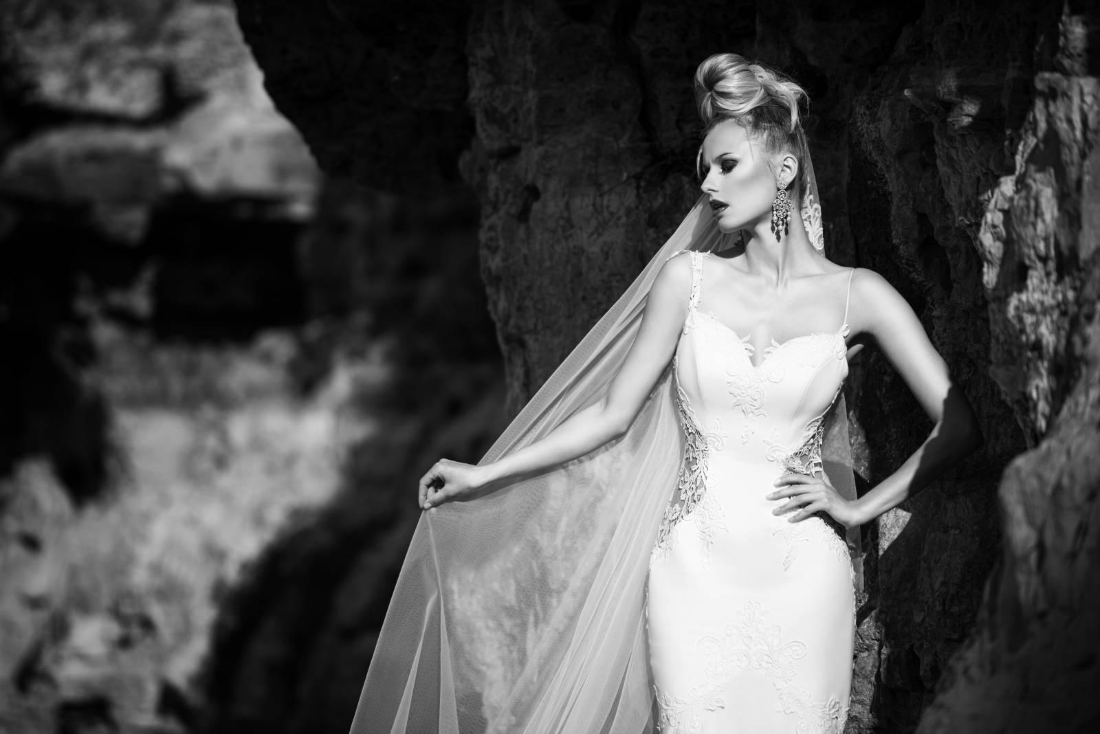 Siti web Moda Abiti da Sposa: Galizia Spose - Maingage, Web agency Bari