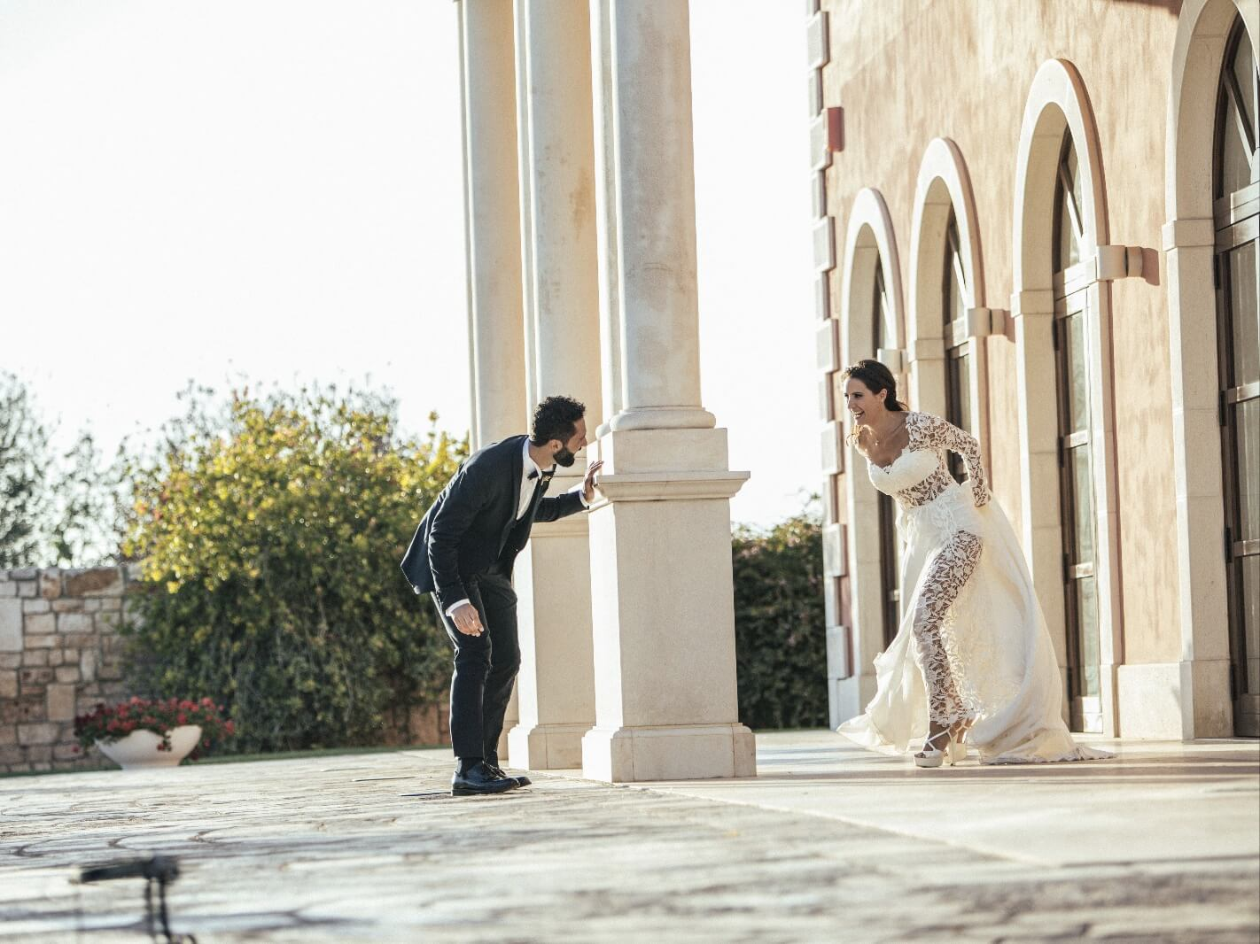 Siti web Wedding Planner: Linda Piccolo - Maingage, Web Agency Bari
