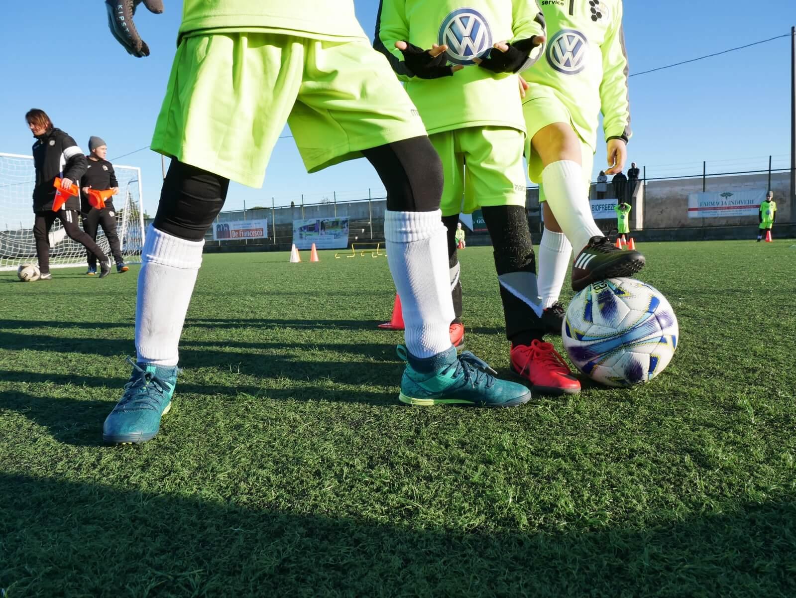 Creazione Sito abbonamenti Associazione Sportiva Calciomania - Maingage, Web agency Bari