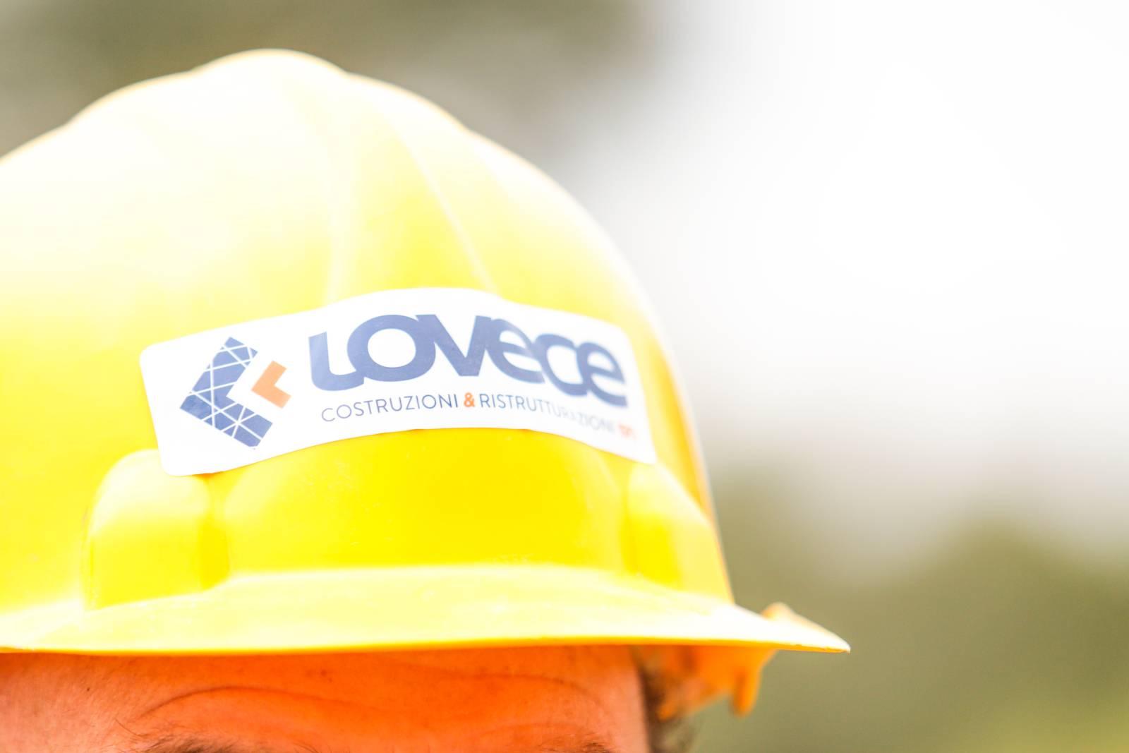 Creazione Sito web Impresa Edile: Lovece - Maingage, Web Agency Bari