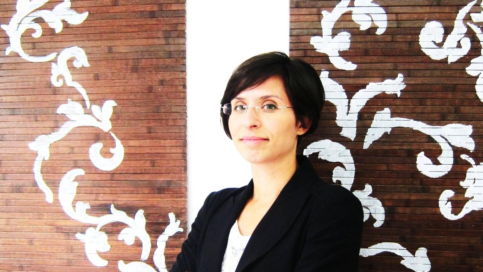Progettazione Sito web Psicologa: Nunzia Rinaldi - Maingage, Web Agency Bari
