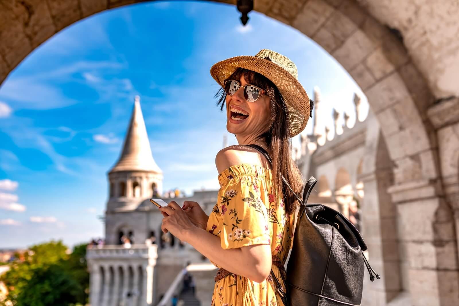 Realizzazione Sito web turismo tour operator Puglia: Tedi Tour - Maingage, Web agency Bari