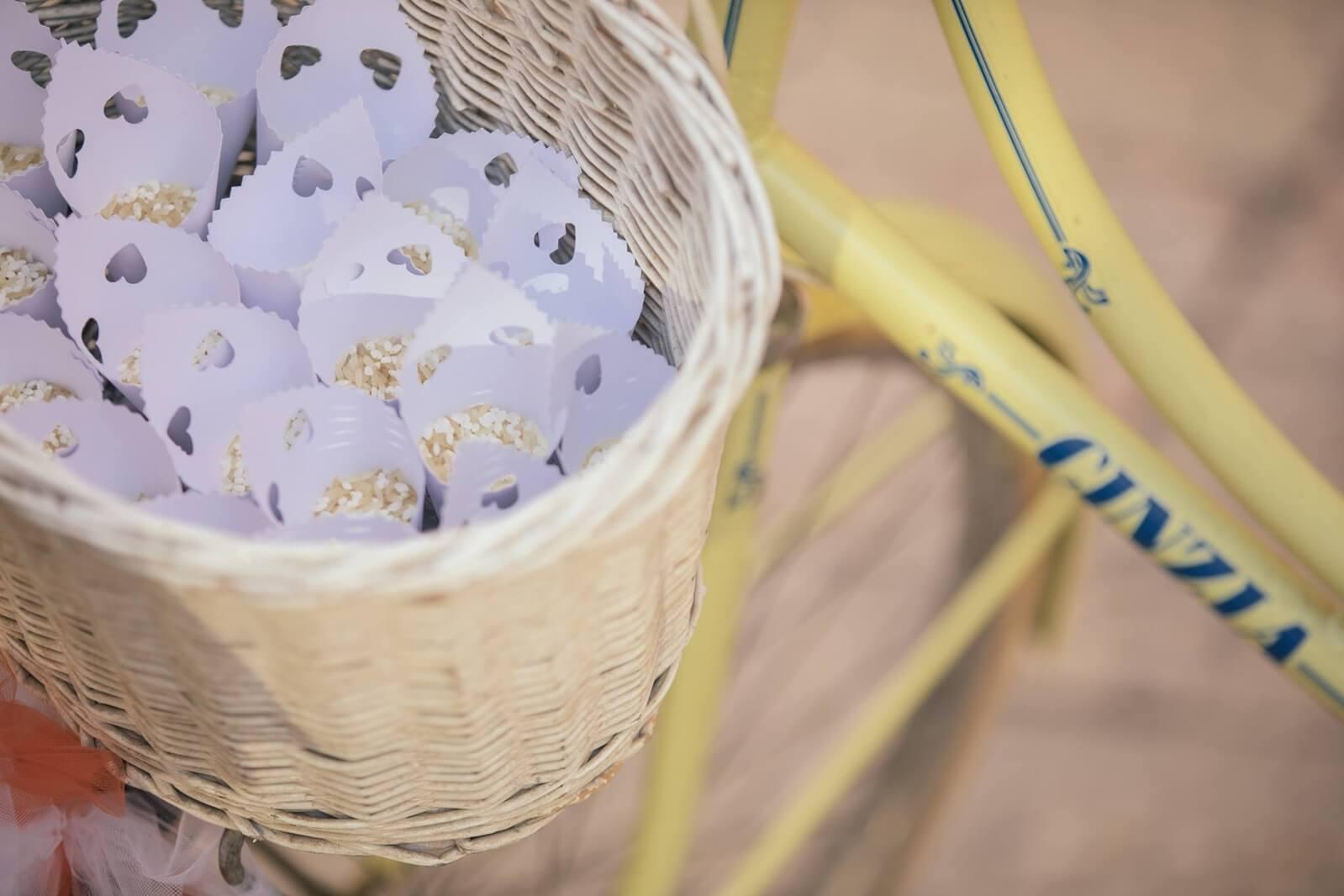 Realizzazione Sito web Wedding Planner: Linda Piccolo - Maingage, Web Agency Bari